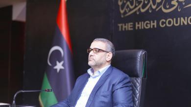 "Photo of ""الأعلى للدولة"" يُشكّل لجنة لـ""جلسات جنيف"""