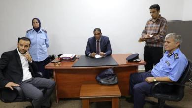 Photo of اجتماع مشترك لوزارة العدل والصحة لمتابعة خطوات استكمال مستشفى الجديدة