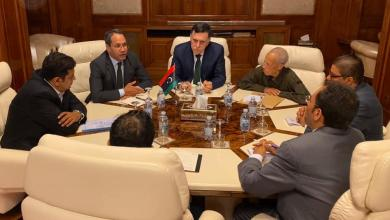 Photo of توجه لتحسين أوضاع العاملين بالجامعات الليبية
