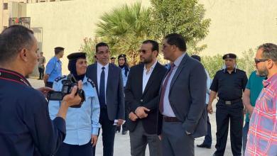 Photo of مسح طبي شامل لنزلاء مؤسسات الإصلاح
