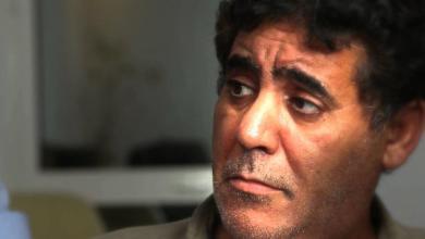 Photo of وفاة الفنان صالح الأبيض.. راسم البسمة على وجوه الليبيين