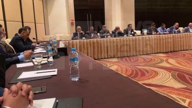صورة انطلاق اجتماعات مجلس النواب في القاهرة