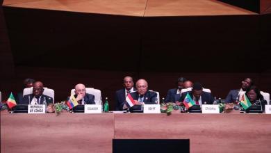 Photo of مصر تدعو لمعالجة خلل توزيع الثروة في ليبيا