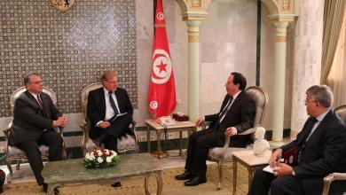 Photo of تونس تتواصل مع مجلس الأمن لوقف حرب طرابلس