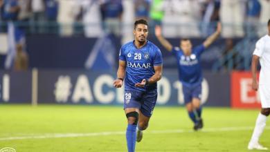 Photo of الهلال السعودي يتأهل لنهائي أبطال آسيا