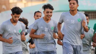 Photo of النصر يواصل تدريباته استعدادا للكونفدرالية