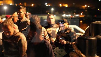 Photo of بالصور.. شواطئ درنة تستضيف بطولة الغوص الحر