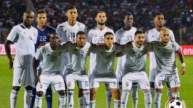 Photo of المنتخب الوطني يتعادل أمام موريتانيا وديا