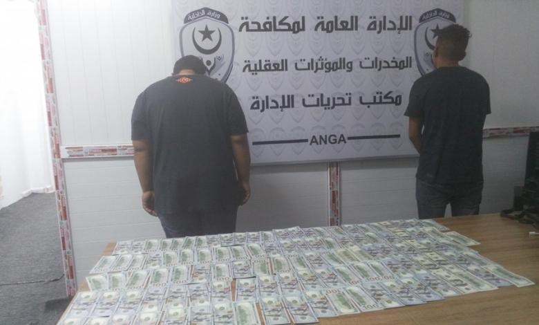 الأمن المركزي طرابلس يكشف تفاصيل التشكيل العصابي الذي يمتهن سرقة المنازل