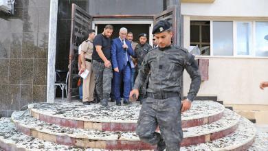 Photo of داخلية الوفاق: طيران الجيش قصف إحدى مبانينا