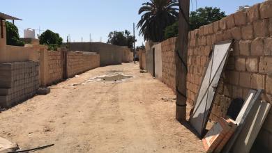"Photo of منسيون في ليبيا.. إهمال وتهالك يسكن ""شعبية تيجي"""