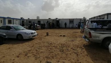 Photo of مستشفى تاورغاء العام: أكثر من 150 حالة مصابة باللشمانيا تتلقى العلاج