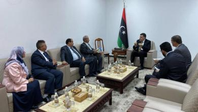 """Photo of اتفاق ليبي تونسي لحل المشاكل بـ""""راس اجدير"""""""