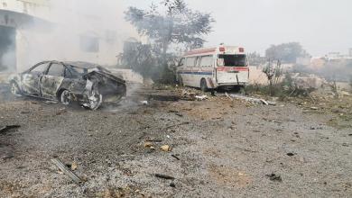 Photo of صحة الوفاق تطالب بمحاسبة من يقف وراء استهداف الأطقم الطبية
