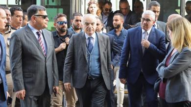 Photo of رد القيادة العامة على زيارة سلامة لمعيتيقة