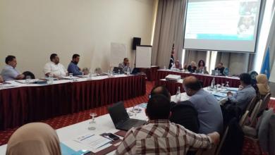 Photo of نهج متكامل لحماية أطفال ليبيا من الأمراض