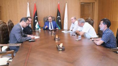 Photo of بلدية بنغازي تتخد إجراءات لتنفيذ عدة مشاريع في سيدي خليفة