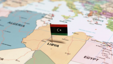 Photo of في الذكرى الثامنة للتحرير: شرعية الفوضى والفساد تُعكّر صفو ليبيا