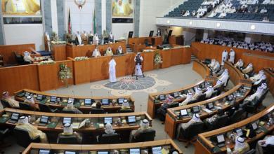 """صورة """"طلاق سياسي"""" مرتقب كويتياً بين الحكومة والبرلمان"""
