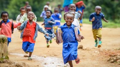 """Photo of غياب """"التسجيل"""" يحرم أطفال أفريقيا من حقوق أصيلة"""