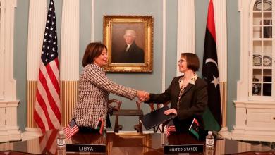 Photo of السفارة الليبية لدى أمريكا تعلن استراجعها المبلغ المسروق من الملحقية العسكرية