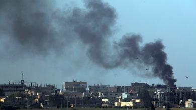 Photo of الأكراد يلوّحون بإطلاق سراح إرهابيي داعش