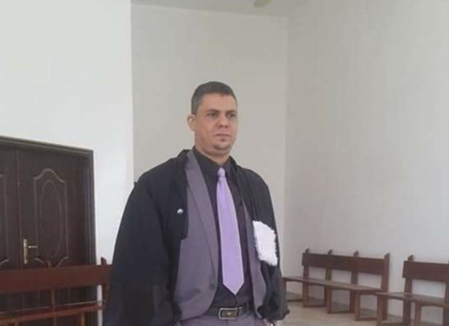 منظمة حقوقية تطالب داخلية المؤقتة بالكشف عن مصير المحامي أبو بكر السهولي-صورة إرشيفية