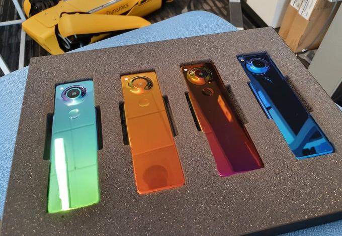 Photo of هاتف المستقبل من وجهة نظر مؤسس الأندرويد