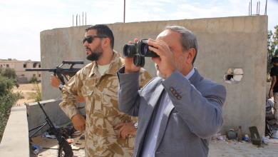 Photo of عبدالرحمن السويحلي يطالب حكومة الوفاق بإعلان حالة النفير العام