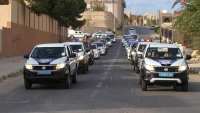 Photo of سرت تحيي الذكرى الـ55 لتأسيس الشرطة الليبية
