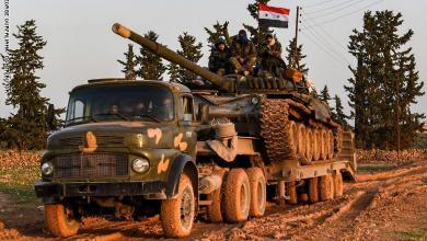 Photo of مسؤول كردي: أبرمنا اتفاقا مع دمشق وموسكو لمواجهة العداون التركي