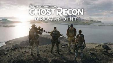 Photo of إطلاق لعبة Tom Clancy's Ghost Recon Breakpoint