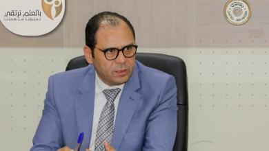 Photo of تعليم الوفاق: سنتخد إجراءات ضد المعتصمين وسنُحيل أسمائهم للنائب العام