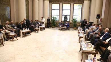Photo of تفاصيل اليوم الثاني لاجتماعات النواب بالقاهرة