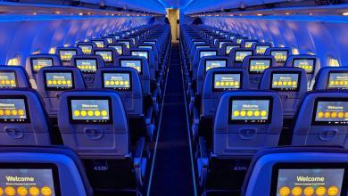 Photo of إيرباص تعقد صفقة بـ30مليار دولار