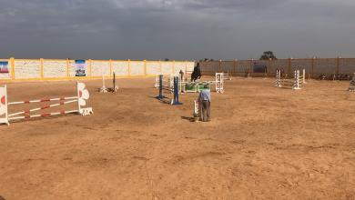 Photo of انطلاق مهرجان الفروسية والشعر في العجيلات