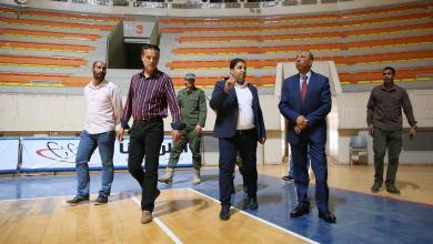 Photo of الخراب يسكن أعتق المنشآت الرياضية في ليبيا