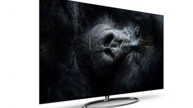 """صورة """"ون بلس"""" تطلق تلفازا ذكيا بدقة عالية"""