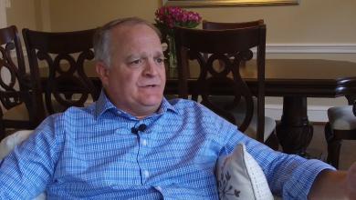 """Photo of باحث أميركي: السيطرة على طرابلس يعني """"تدميرها"""""""