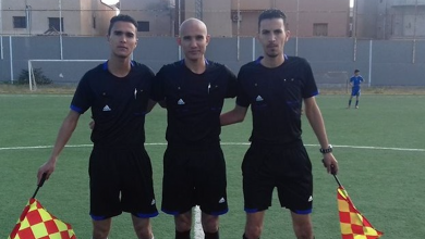 Photo of ترقية 5 حكام كرة قدم إلى الدرجة الأولى