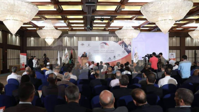 Photo of انطلاق ملتقى ليبيا للتأمين في طرابلس