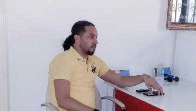 Photo of الترهوني يباشر مهامه في الاتحاد