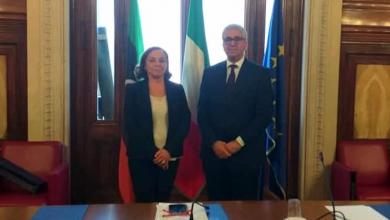 Photo of إيطاليا: لن نترك ليبيا وحدها تُكافح الهجرة