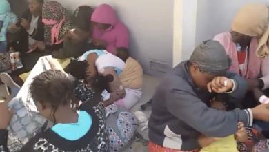 Photo of خفر السواحل الليبي يعترض قارب مهاجرين في المياه المالطية ويعيده لطرابلس