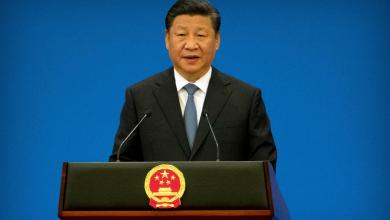 "Photo of الرئيس شي: أي محاولة لتقسيم الصين ستنتهي بـ""جثث محطمة"""