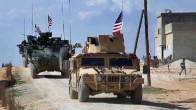 Photo of تركيا تتعهد بعدم إلحاق الضرر بأي مواقع أمريكية في سوريا
