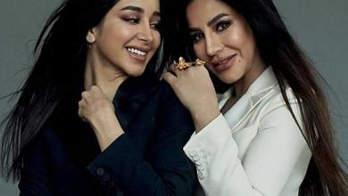 Photo of لجين وأسيل عمران تنضمان إلى ممر المشاهير بدبي