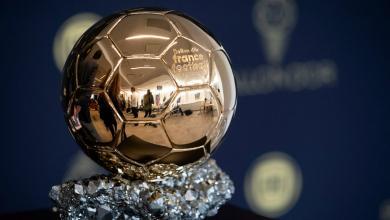 """Photo of """"فرانس فوتبول"""" تعلن قائمة الكرة الذهبية"""