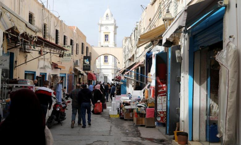 مصادر خاصة تكشف لـ218 حقيقة الكتيبة التي هاجمت المقاهي في طرابلس-صورة إرشيفية