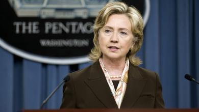"Photo of ليبيا تدفع كلينتون لارتكاب ""أخطر الجرائم الحديثة لشفافية الحكومة"""